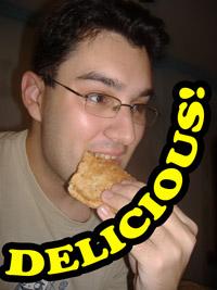 delicious!
