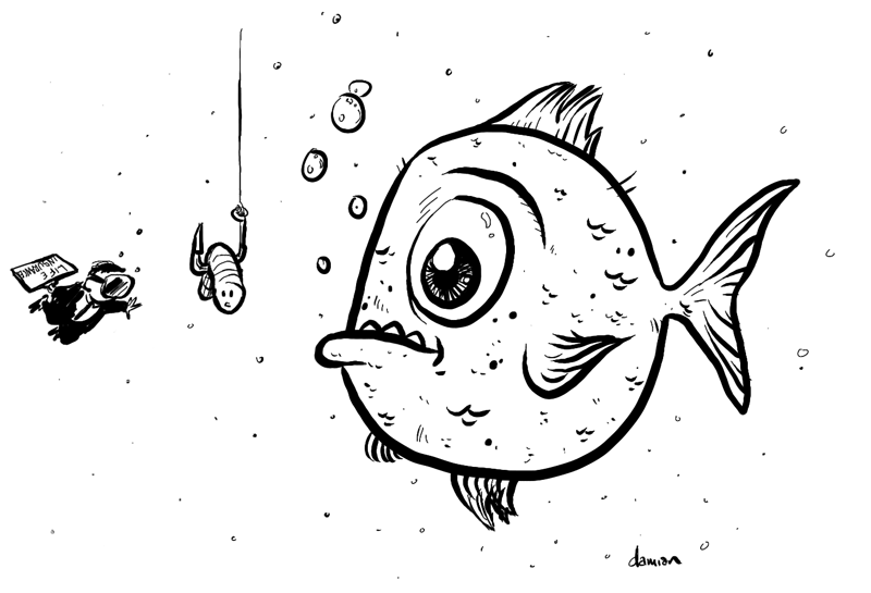 fishin for life